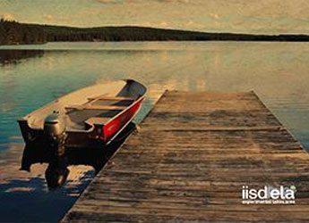 IISD Experimental Lakes Area 2014-2015 Annual Report