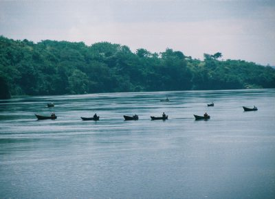 We Are Collaborating to Improve the Health of the African Great Lakes