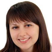 Yuliia Oharenko