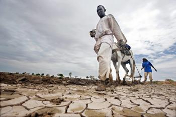 Climate Change Hits Vulnerable Communities First and Hardest
