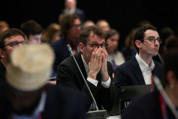 Can climate talks regain momentum in 2020?