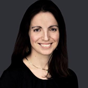 Sofia Bolino headshot